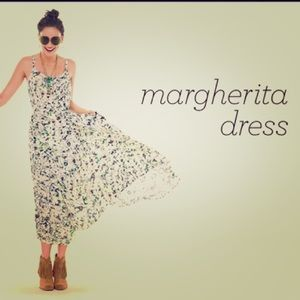 cabi Margherita Dress #5048